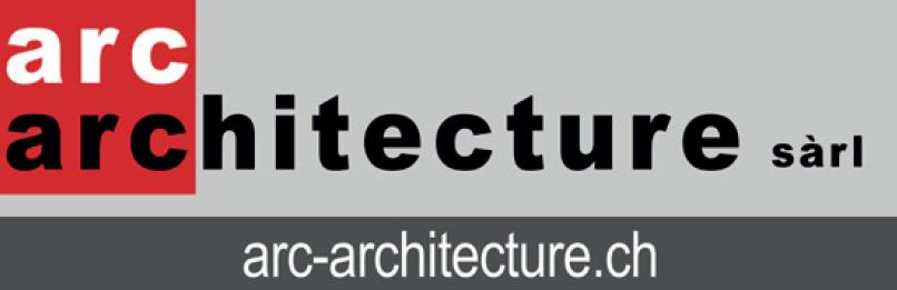Arc-Architecture