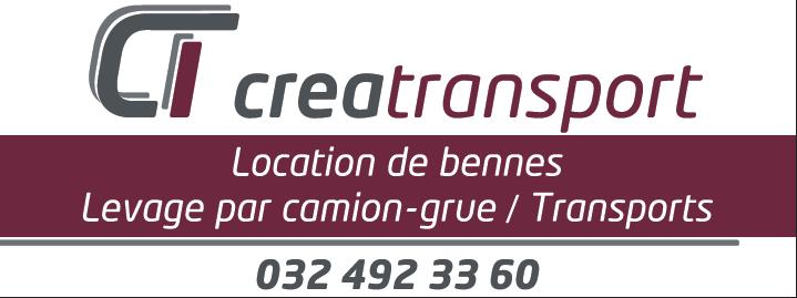 Creatransport