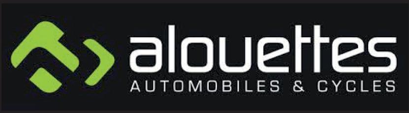 Garage-Alouette