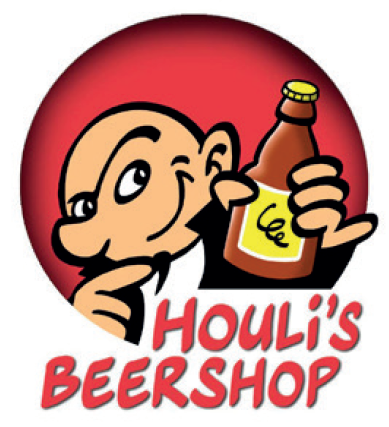 Houlis-Beer-shop