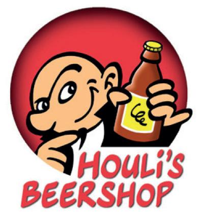 Houlis-Beer-shop