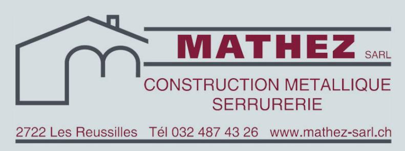 Mathez-SARL