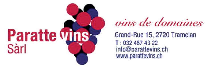 Paratte-Vin