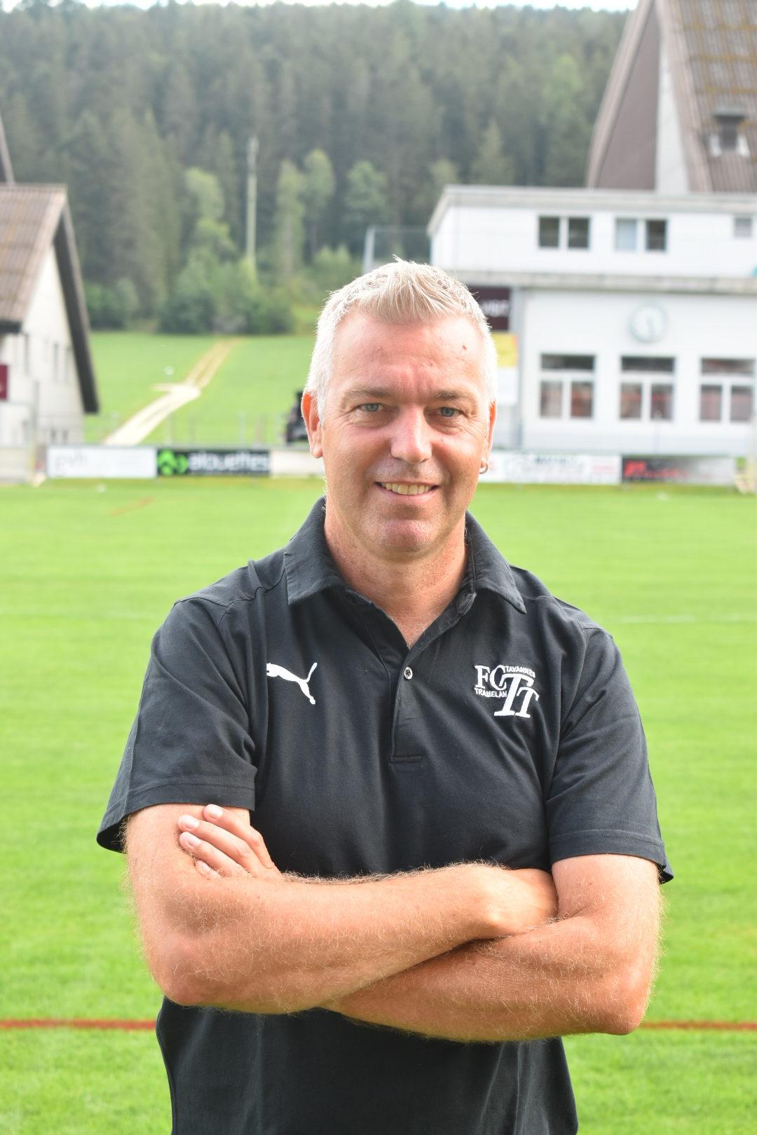 Steve Langel