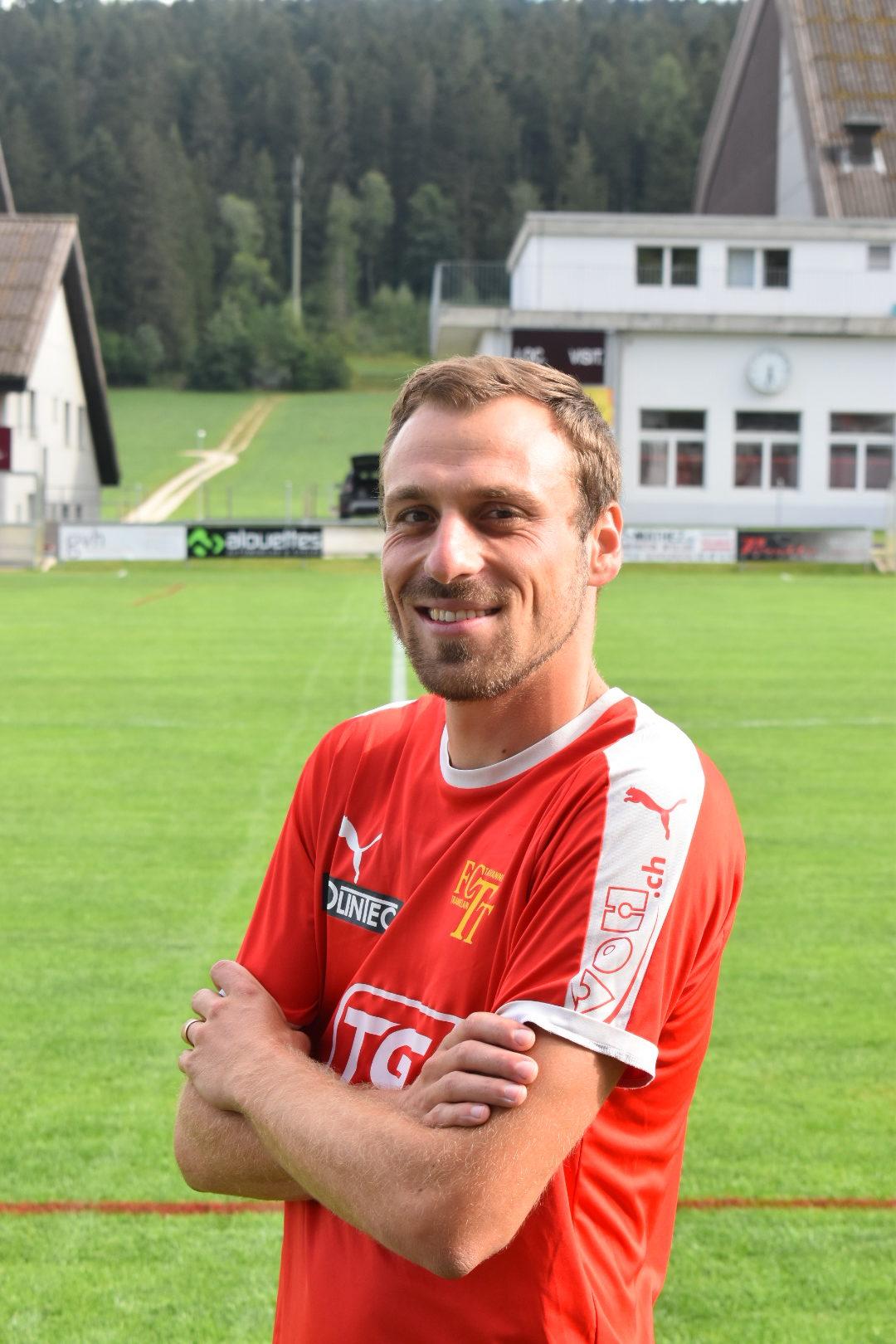 Gaetan Habegger