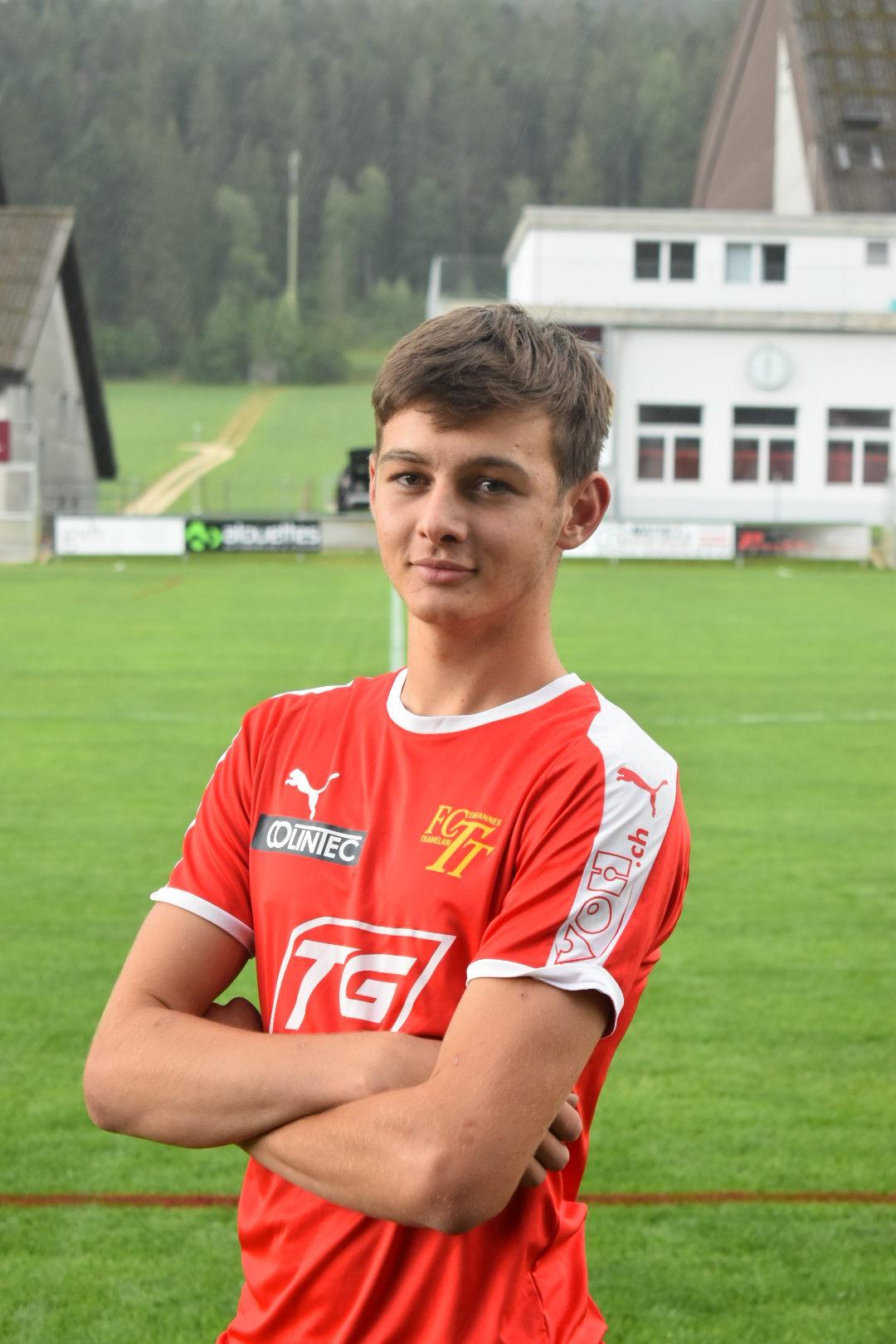 Gian Gerber