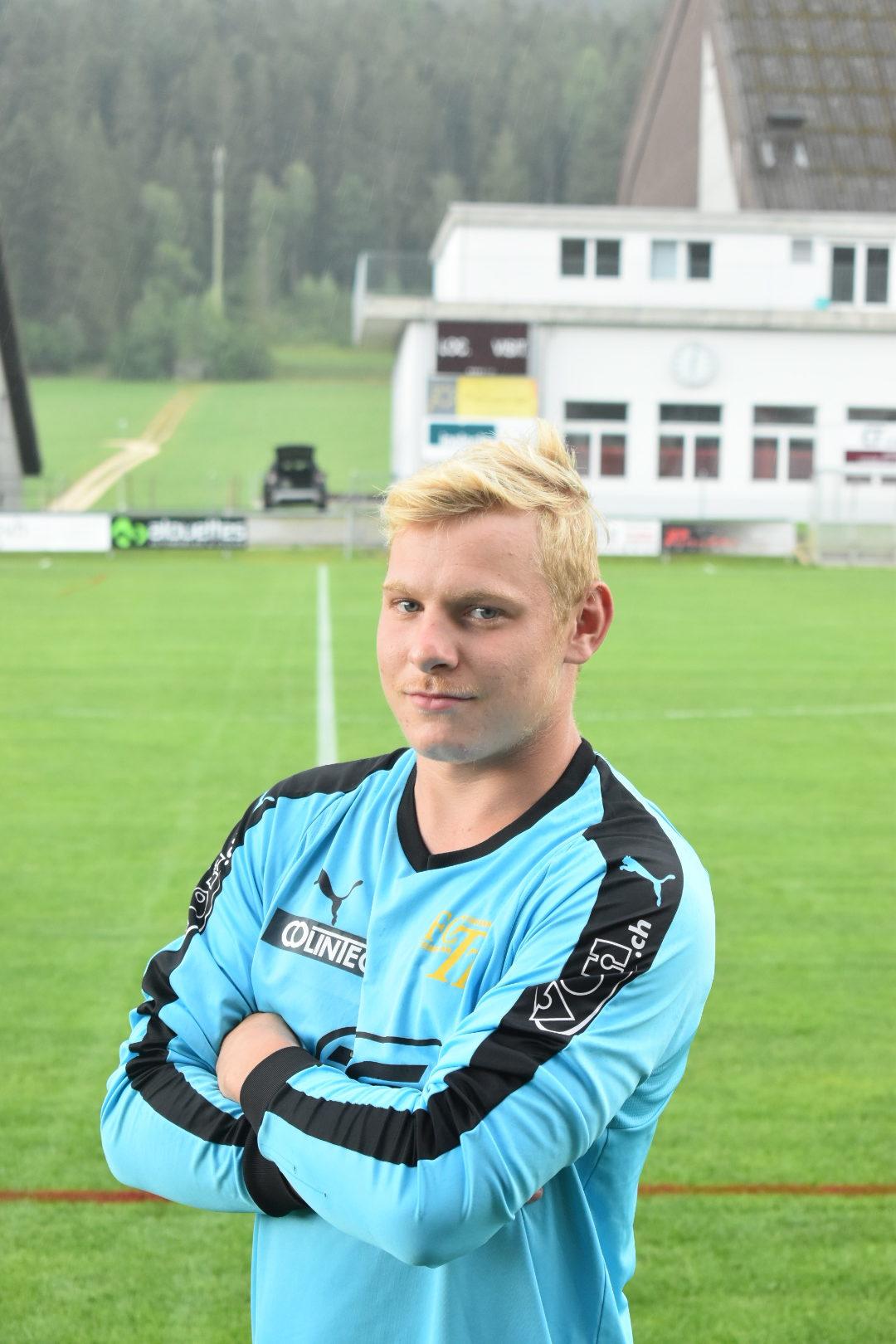 Florian Devoille